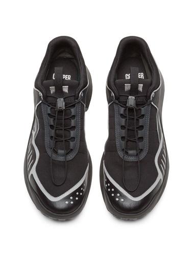 Camper CRCLR Ayakkabı Siyah